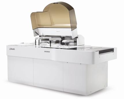 G92000全自动生化分析仪